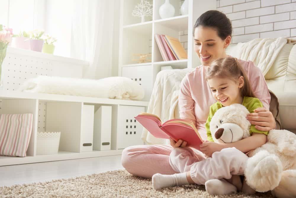 Kako dijete naučiti čitati