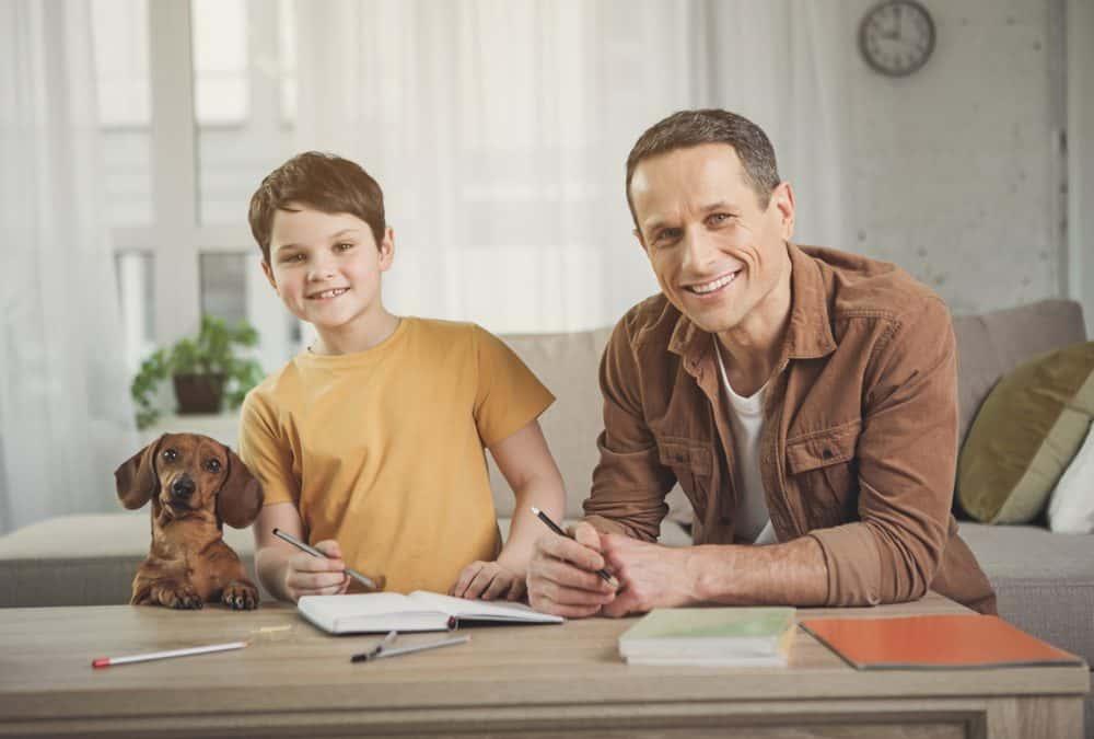 Kako nacrtati psa