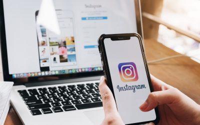 Kako napraviti instagram