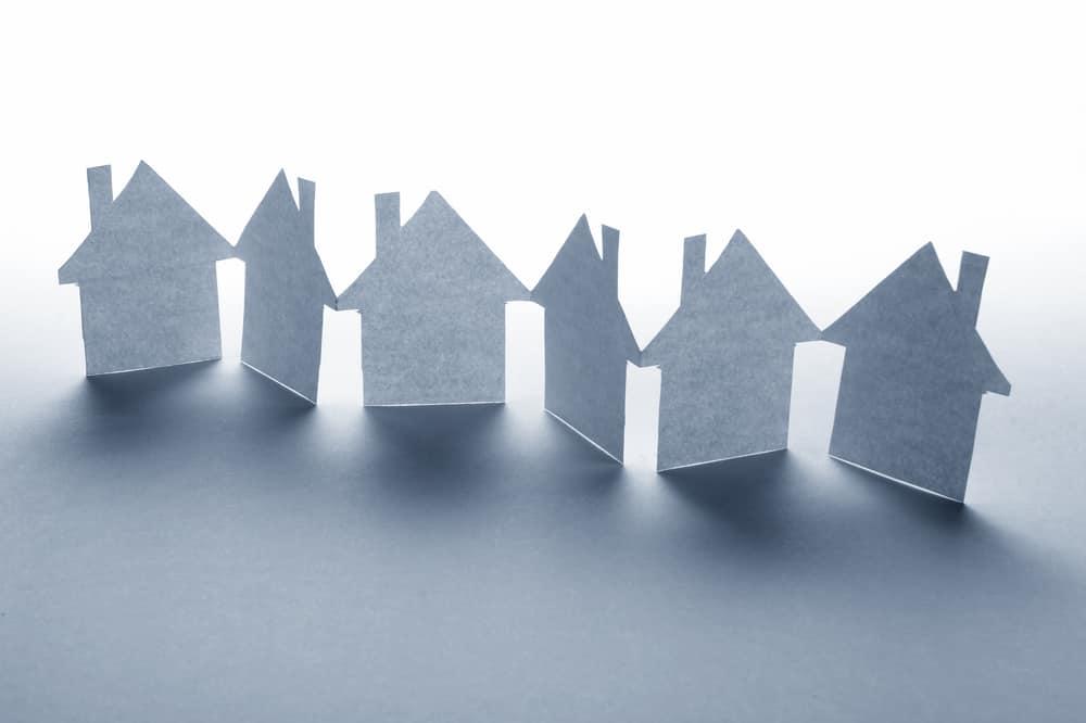Kako napraviti kućicu od kartona
