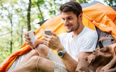 Kako napuniti mobitel bez punjača
