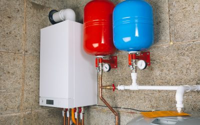 Kako napuniti vodu u bojler