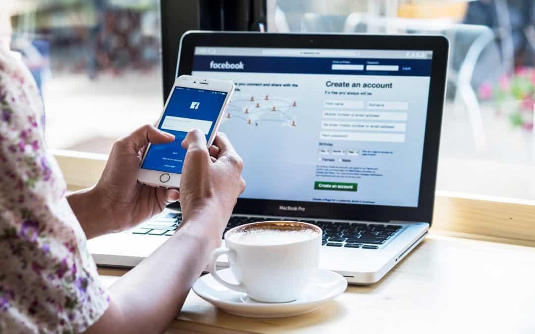 Kako promijeniti lozinku na facebooku