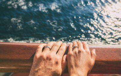 Kako skinuti prsten sa natečenog prsta