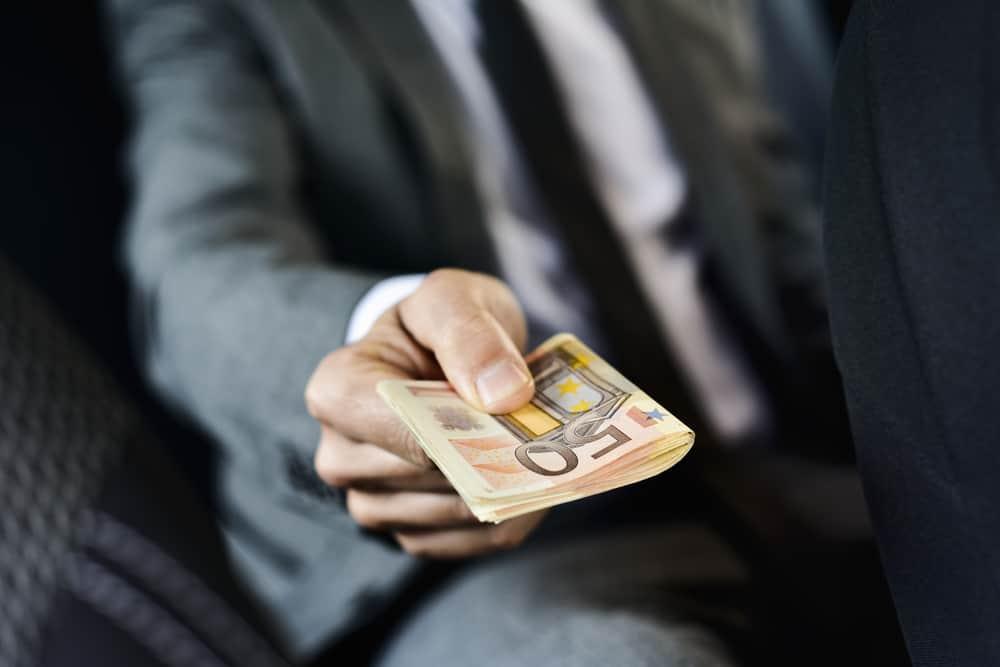 Povrat novaca za kupljenu robu