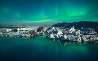 Što je aurora borealis