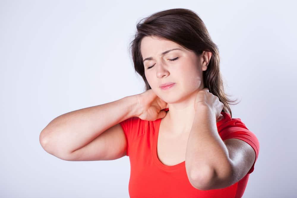 Vježbe za vratnu kralježnicu