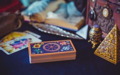 Gdje kupiti tarot karte