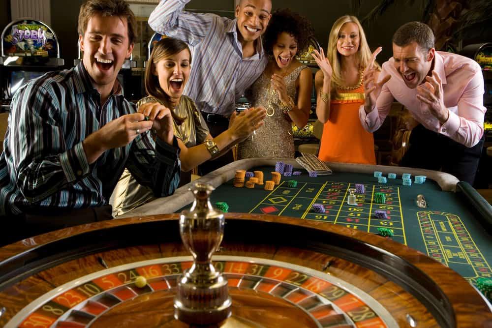 Kako nadmudriti casino