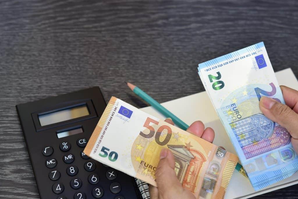 Posrednici za kredite u inozemstvu