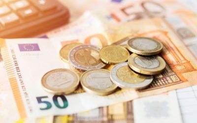 Privatne pozajmice novca